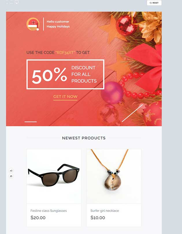 he-christmas-email-templates-plus-online-editor