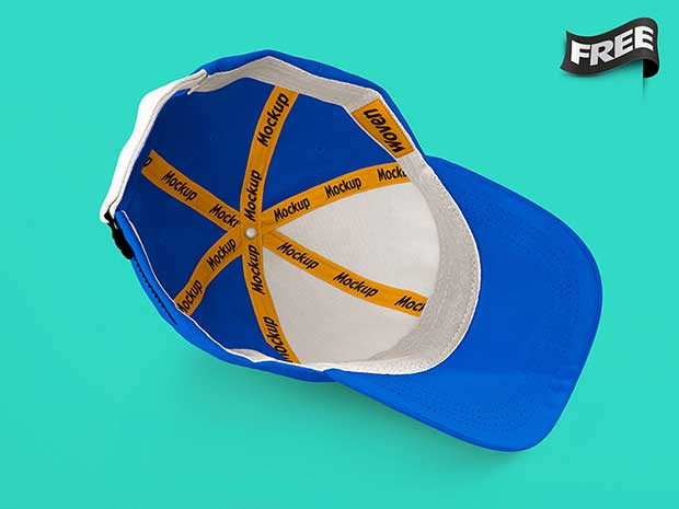 free-hat-mockup-inside-view