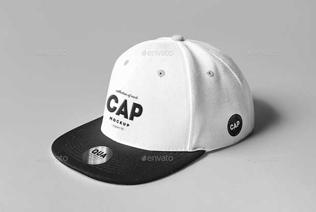 cap-mock-up-psd