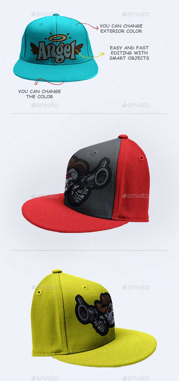 baseball-cap-mock-up