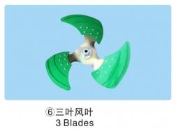 广西三叶风机