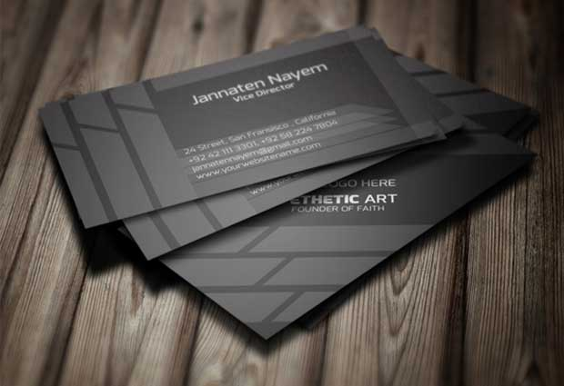 free-creative-business-card