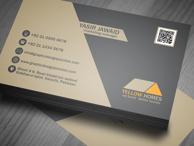 free-real-estate-business-card-template