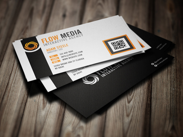 flow-business-cards-in-3-colors
