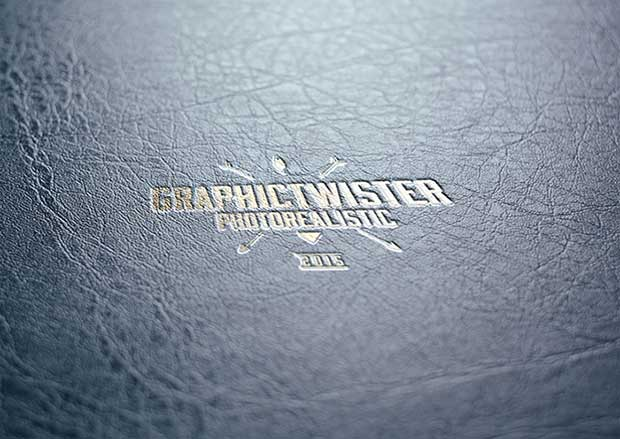 gold-leather-stamping-logo-mockup