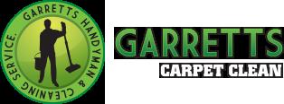 Garretts Carpet Clean