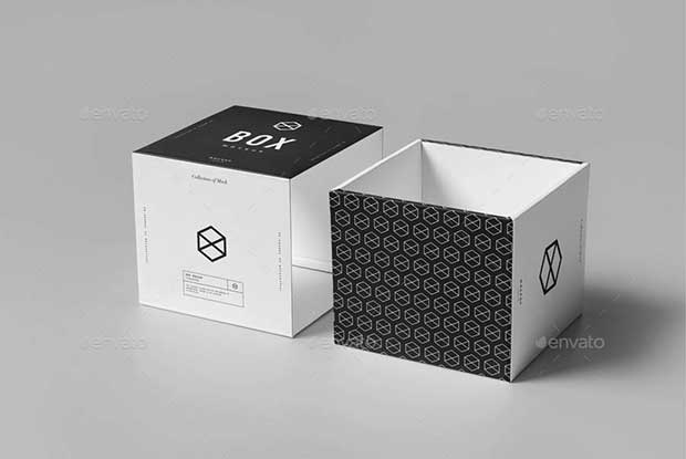 box-mock-up