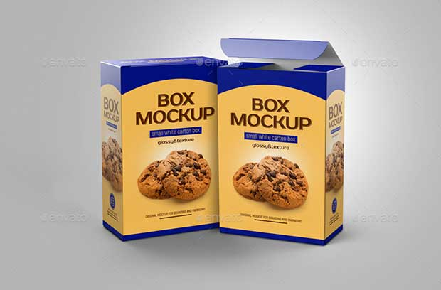 box-mockup-glossy-and-texture