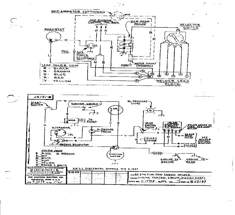 sa200_OG_auto 762x697 lincoln sa200 wiring lincoln sa 200 wiring schematic at sewacar.co