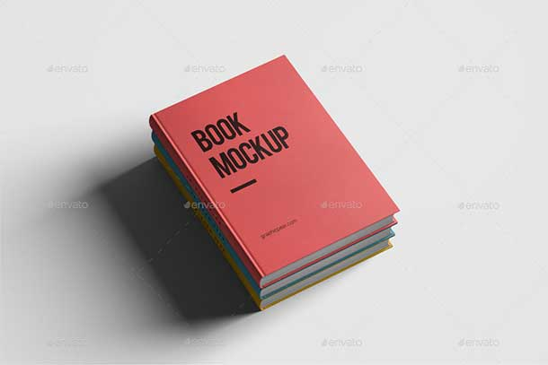 stylish-book-mockup