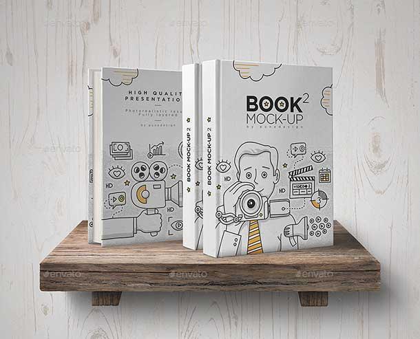 book-mock-up-set-2