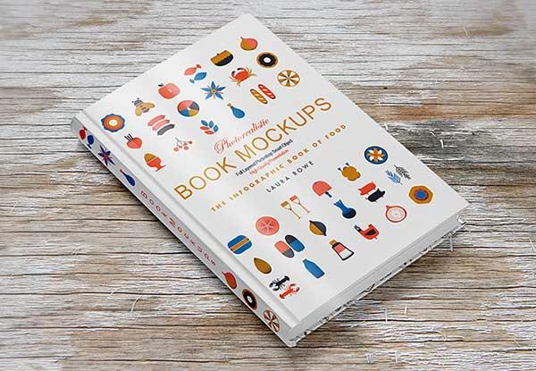 Hardback-book-mockup