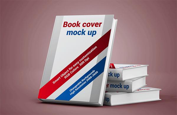 Book-Cover-Display-Mockup