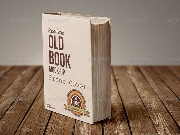 old-book-mockup-psd