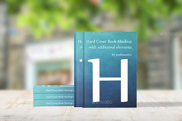 awesome-hard-cover-book-mockup