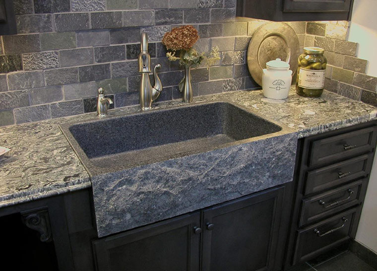 stone-farmhouse-kitchen-sink