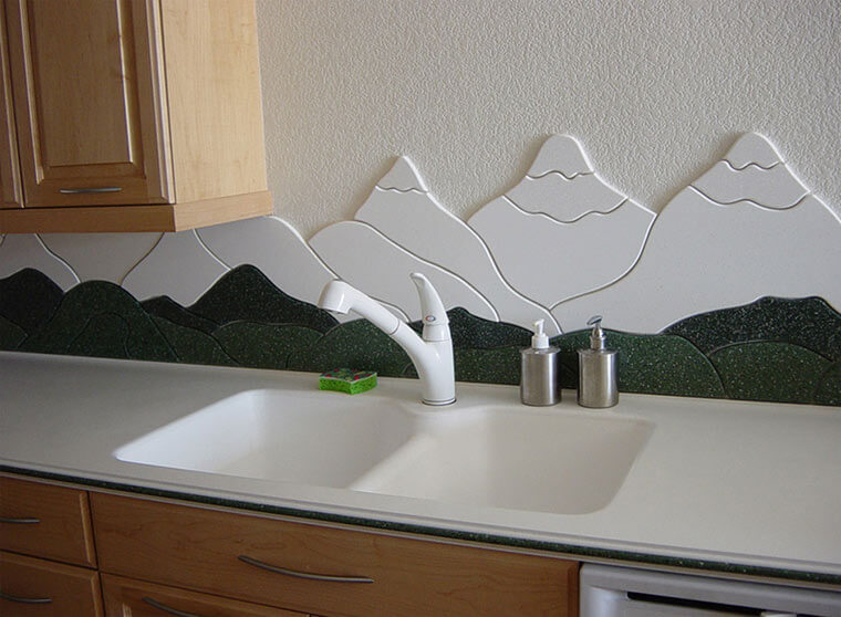 white-solid-surface-sink