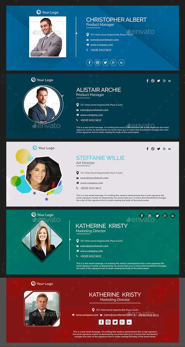 email-signature-templates-10-designs