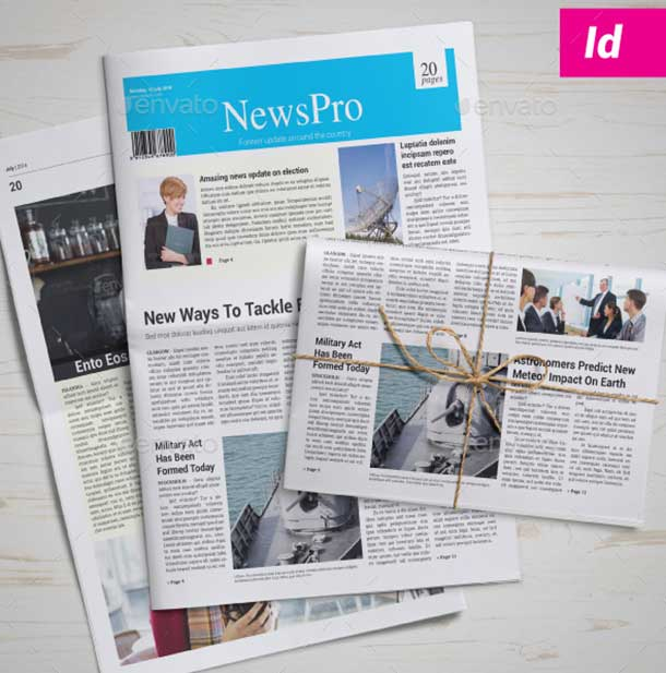 20-page-newspaper-templates