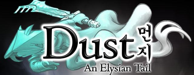 Dust: An Elysian Tale Review