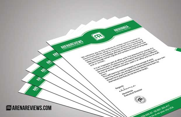 marvelous-letterhead-template