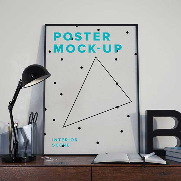 free-poster-psd-mock-up-interior-scene