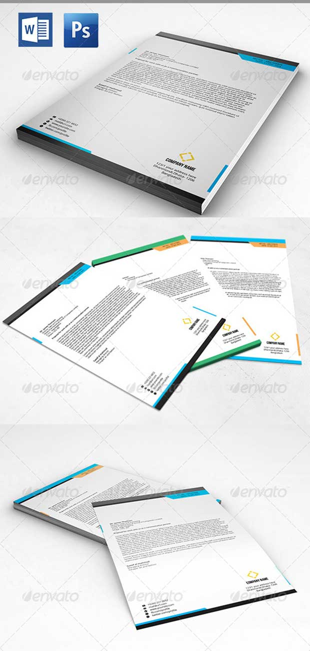 clean-letterhead-pad-with-ms-word-doc