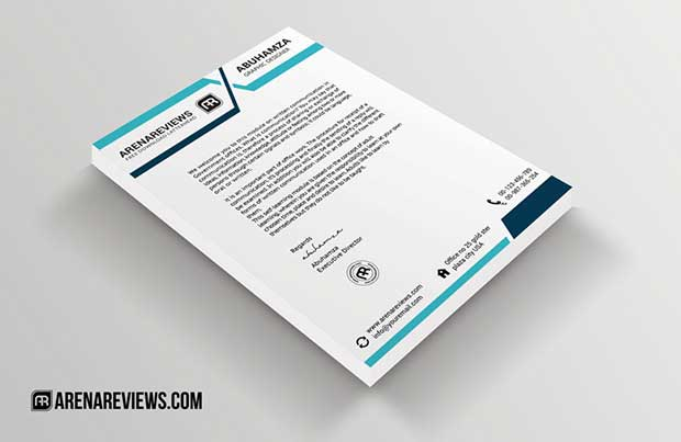 letterhead-template-free-psd-download