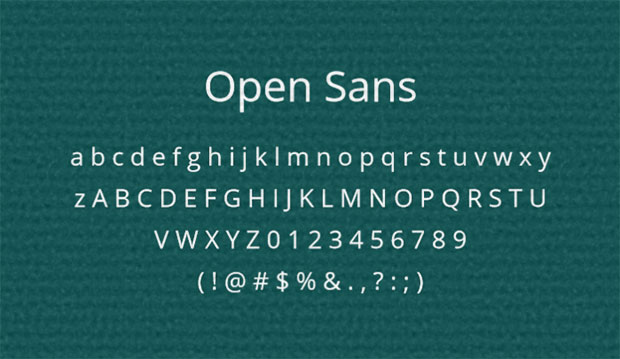 open-sans-free-download