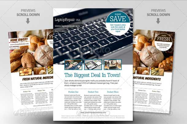 2-feature-image-a4-magazine-ad-layout