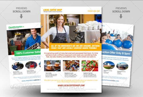 4x-clean-magazine-advertisement-templates