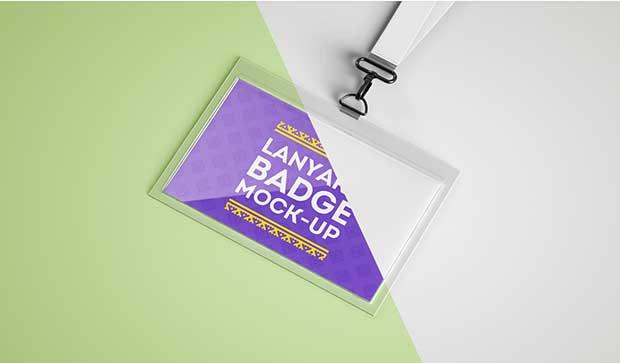 lanyard-name-tag-badge-mockup-psd