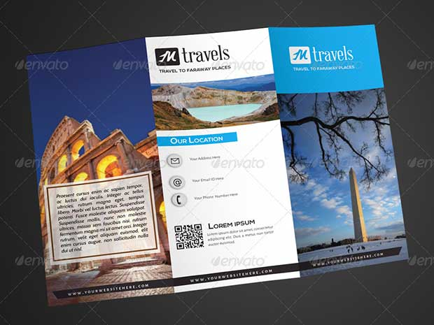 tri-fold-travel-brochure