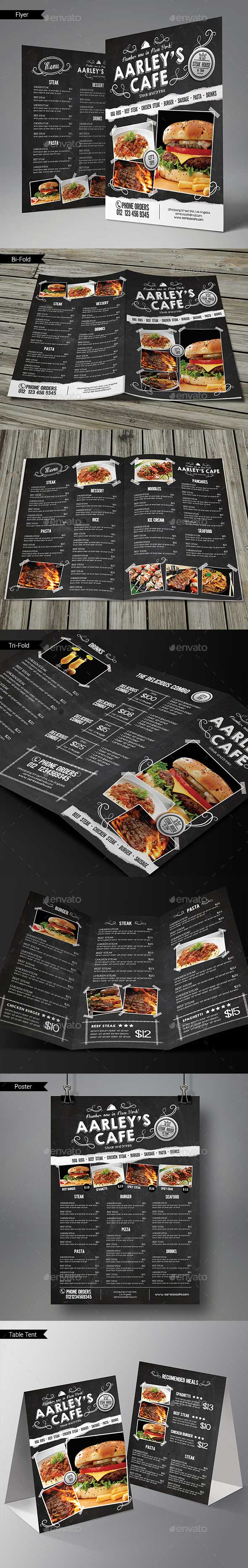 psd-blackboard-food-menu-bundle