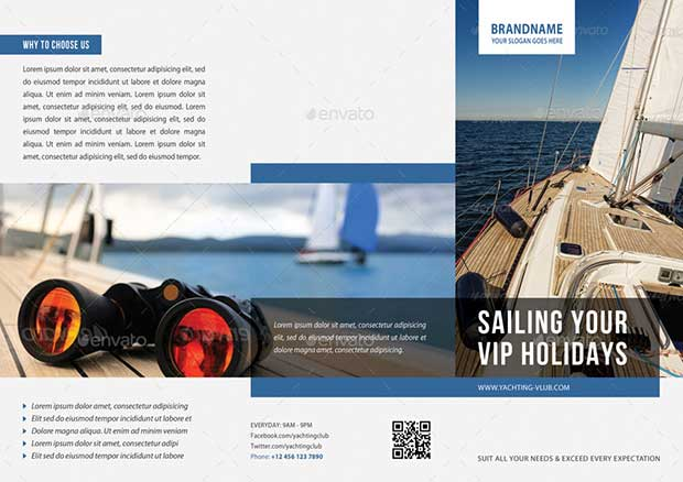 3-in-1-sailing-travel-trifold-brochure-bundle