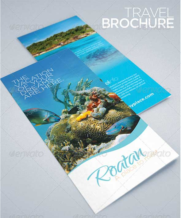 travel-and-tourism-brochure-caribbean-beach