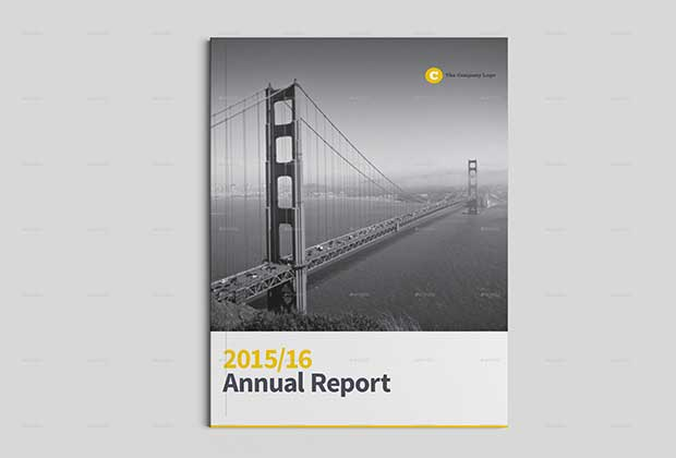 annual-report-template