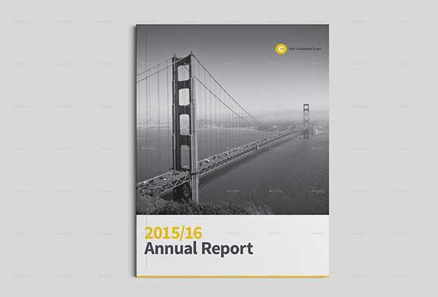 annual-report-template