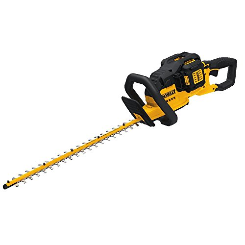 best battery operated hedge trimmer