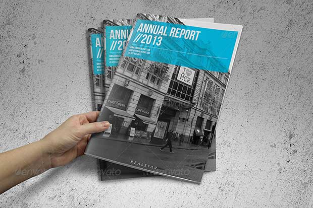 01-annual-report-template