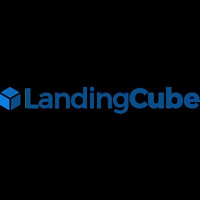 LandingCube Logo