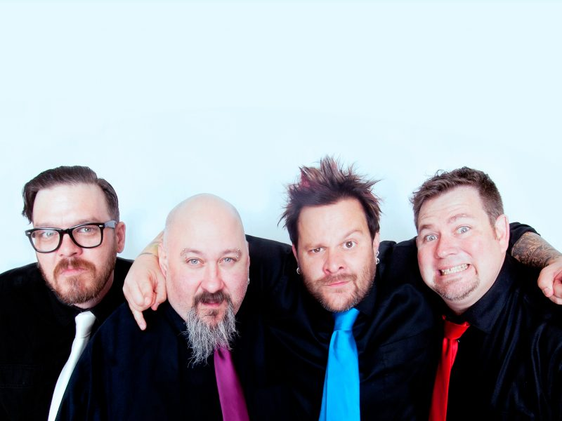 Bowling For Soup - Limelight 2019