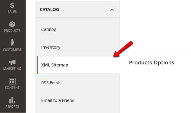 How to Generate a Sitemap in Magento 2