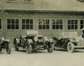 75 years of SCCA: Day One