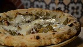 TOSCANA GOURMET Pranzo, cena e a domicilio:  la pizza di Santarpia si fa in tre     Archivio  -   I ristoranti   -   I vini   -   I libri