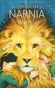 The Chronicles of Narnia 7 volume Boxed Set by C.S. Lewis
