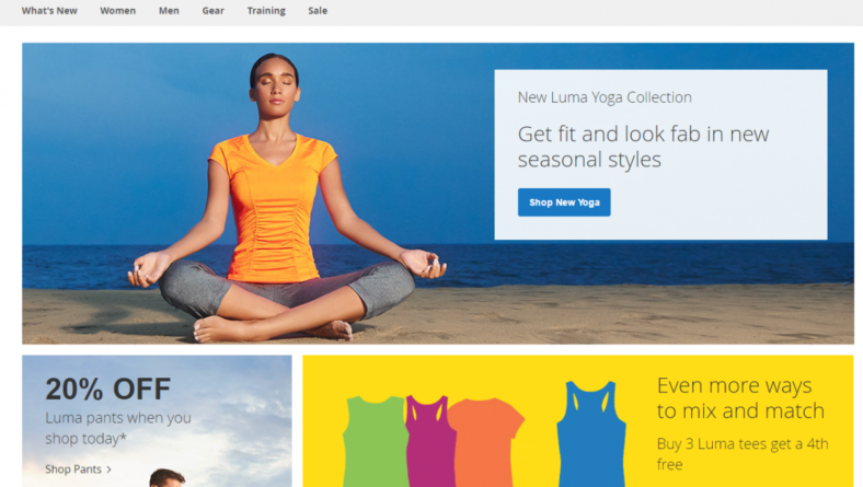 How To Create Magento 2 Online Store Theme Guide