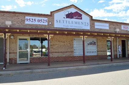 Byford Settlements Office