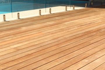 deck stripping sorrento