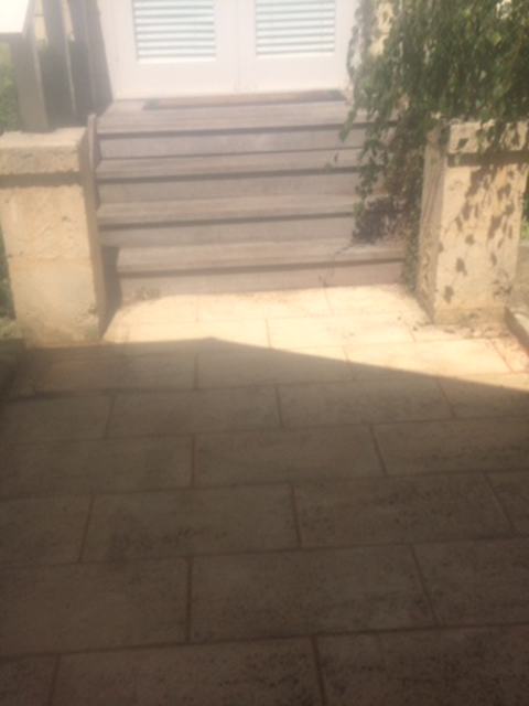 sorrento-concrete-cleaning